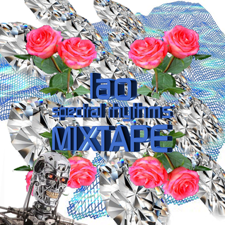 Spectral Rhythms Mixtape