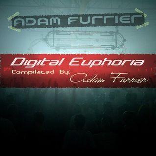 VA - AdamFurrier - Digital Euphoria (Sort Mix) (2011.02.03)