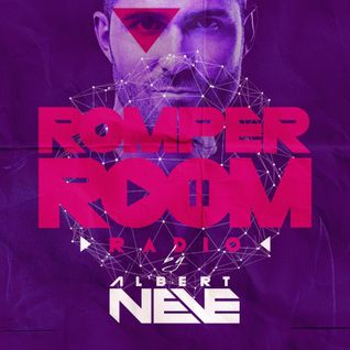 Albert Neve presents Romper Room Radio #001