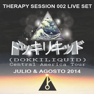 Therapy Session 002 - Willy Ricco (Minimal Deep Techno)