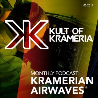 Kult of Krameria - Kramerian Airwaves 19 - Podcast