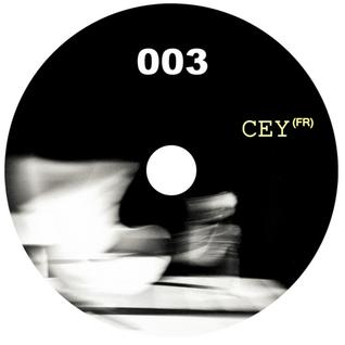 Deep Sunday Sessions 003 - CEY(FR)