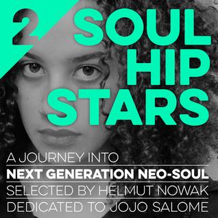 SOUL HIP STARS II