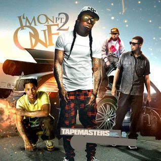 Tapemasters Inc. - Im On One Part 2 2011