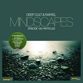 Rafa'EL - Mindscapes 169 Guest Mix [Sept 07 2013] on Pure.FM