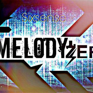 Sixsense - Melodyzer (2015)