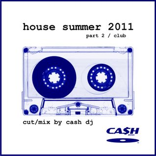 HITS HOUSE summer 2011 pt 2
