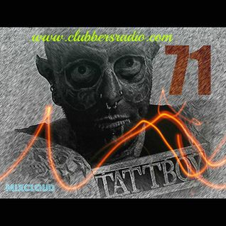 tattboy's Mix No. 71 ~ June 2012 ~ Electro Madness..!!