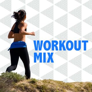 WORKOUT MIX 1