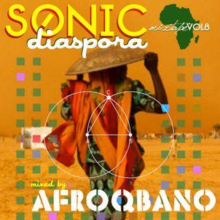 Sonic Diaspora Vol 8