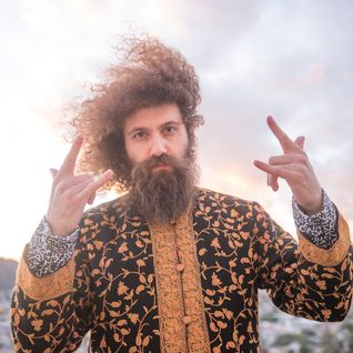 The Gaslamp Killer - BBC Essential Mix (RAW)