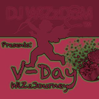 Valentine's Day WiZzJourney™