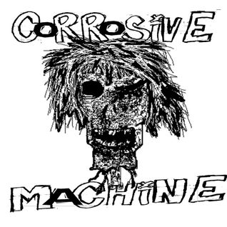Left of the Dial: Corrosive Machine Interview