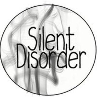 Silent Disorder podcast #01: Peja recorded live @ La Centrale - Dijon (France)