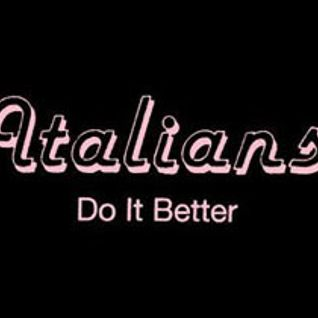 Guest Mix for 'Italians Do It Better' Records