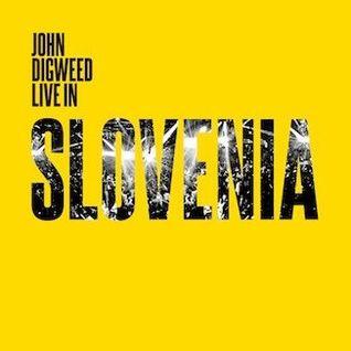 John Digweed  - Live In Slovenia - CD1 Minimix