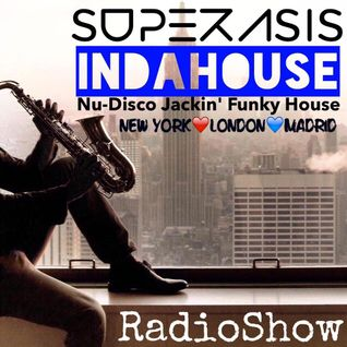 3.-SUPERASIS INDAHOUSE -RADIOSHOW-September 23th 2016-EPISODE 3-