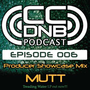 CCDNB 006 feat Mutt
