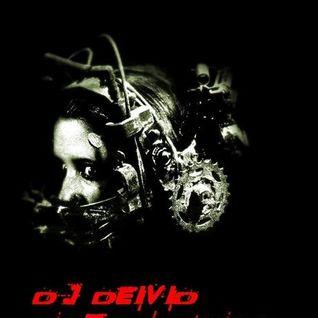 "SET DJ DEIVID HARD TECHNO EN SALA""PARAGON"" (CONSUEGRA Toledo) ""Rescate Sesion"" 2014"