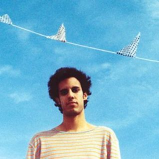 Four Tet - Diplo and Friends (07-15-2012)