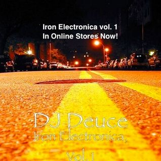 Iron Electronica Vol. 1