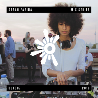 Sarah Farina - Outlook 2016 Mix Series #7
