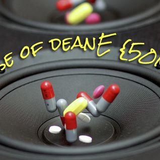 dosE of deanE {50mg} - (Vote for me in Miller soundclash and burn residency! Thanks for listening!)