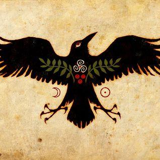 ~ psidre - NEAT VI - Q&A / Radio Broadcast (Crow Dancer)