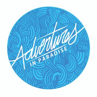DJ EVO - Adventures In Paradise(WeFunk Radio Guest Mix Spring 2014)