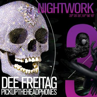 NIGHTWORK MIXTAPE @ NEW YEAR - DEZEMBRO