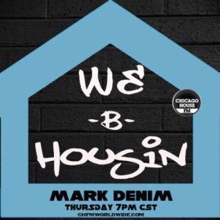 WE B HOUSIN 10/17