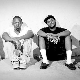 "Emission La Voix du HipHop du samedi 03 mai 2014 "" Extra Extra Session"""
