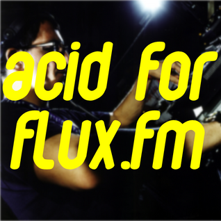 acid for fluxfm