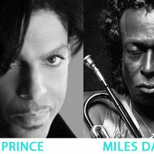 Prince & Miles Davis -  Can I Play With U