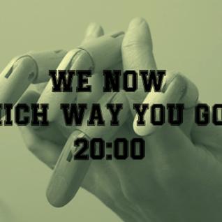Peryferia Jazzu - We know which way You goin' 19.09.2016