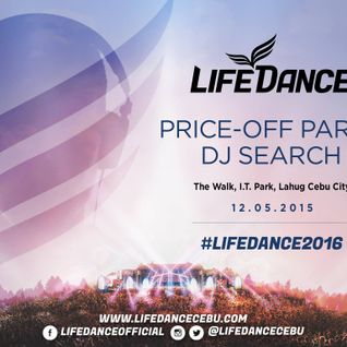AR3EL Life Dance DJ Search Mixtape Entry