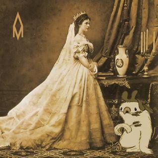 Die Kaiserin und das Huhn