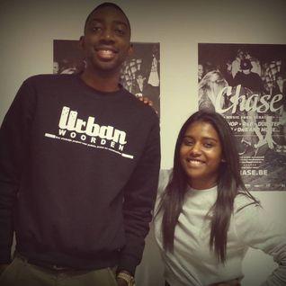 Chase Heroes met Adinda van Urban Woorden