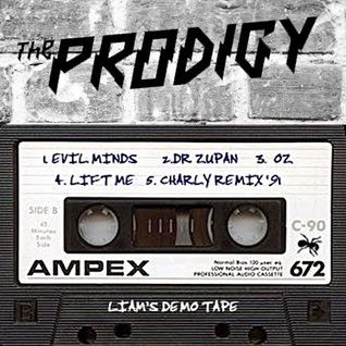 The Prodigy - Rare and Unreleased mix