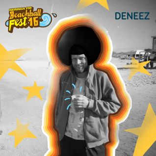 Neringa FM BEACHBALL FEST'16 Promo MIX #4: DENEEZ