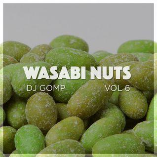 Wasabi Nuts vol.6