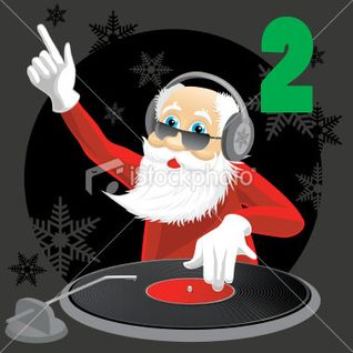 Kydro's Super Xmas Mash-Up Mini Mix 2!