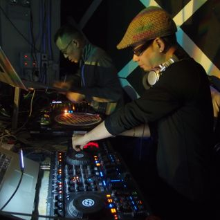 """AreFriendsElectric"" Anniversary x Lunar New Year Party Set 2012-01-24 (Pt. 1)"