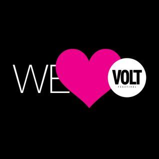 WeLoveVOLT - Bernáthy Zsiga live @ VOLT festival 2012
