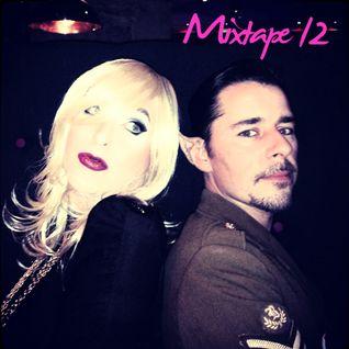 Church of High Kicks Mixtape Twelve
