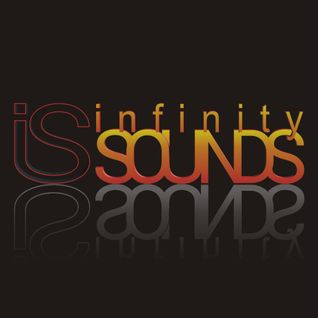 Slam Jr. - Infinity Sounds exclusive guest mix on Xelestia radio 23.01.2012.