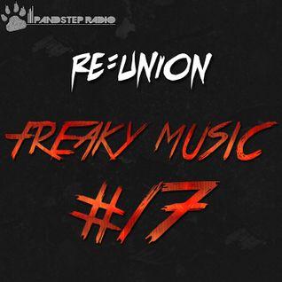 Freaky Music #17