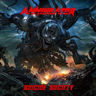 Interview with Jeff Waters of Annihilator