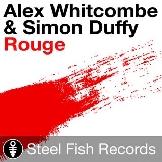 Alex Whitcombe & Simon Duffy - 'Rouge' (Original Mix)
