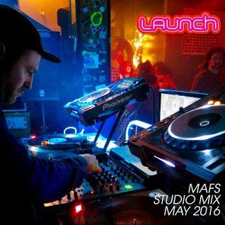 Mafs Launch Studio Mix